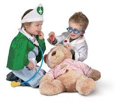 Paediatric First Aid for Nurseries