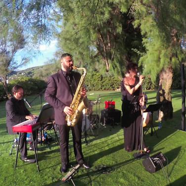 Jazz Quintet