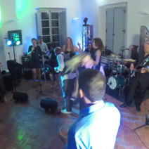 Human White Soul Band dance 2.mov
