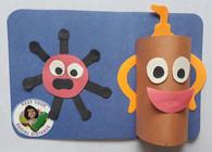 Arts Plastiques - Droit à la santé- MMCL