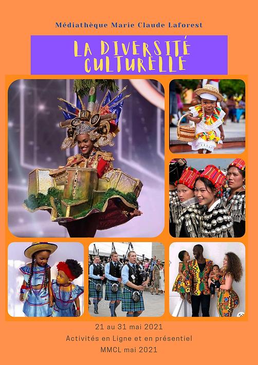 JM Diversité culturelle - MMCL mai 2021.