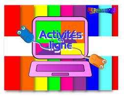 Activités en Ligne -MMCL 2020-2021