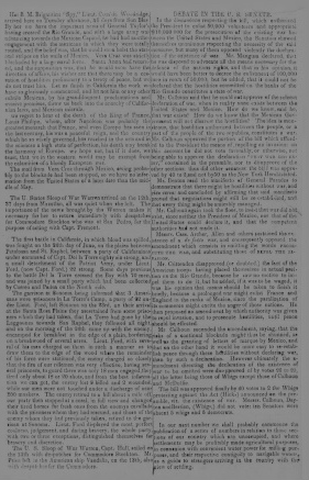 Californian, August 15, 1846
