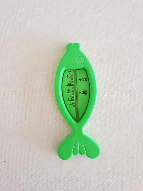 Temperature fish