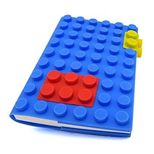 Block notebook