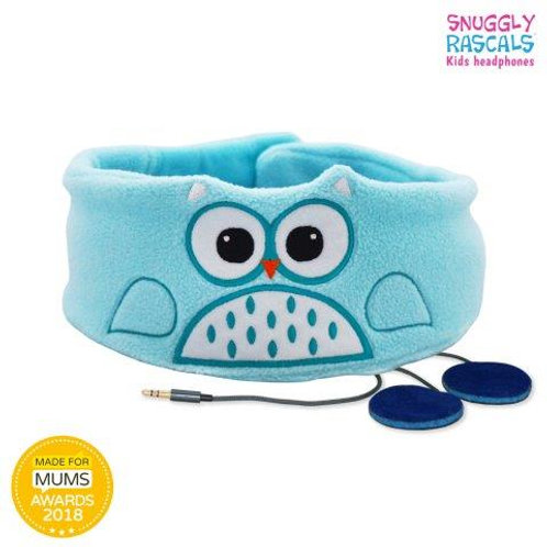 Snuggly rascals headphones
