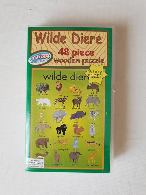 Wilde diere