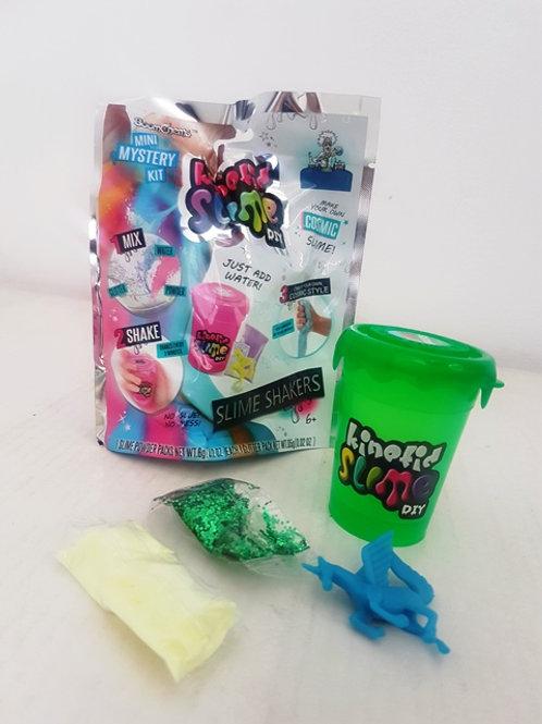 Kinetic slime kit