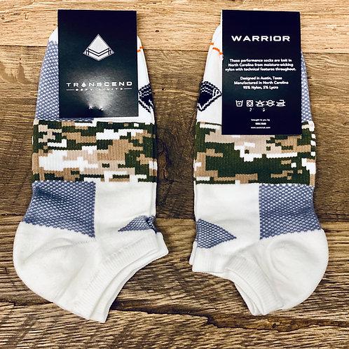 Warrior - Ankle