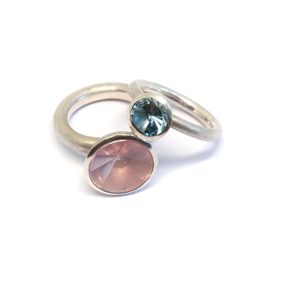 Kombi-Ringe