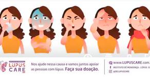 6 SINTOMAS MENOS CONHECIDOS DO LÚPUS