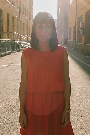 Giorgia Bistrusso