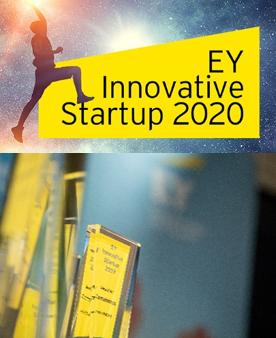 EY Innovative Startup