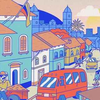 Culturetrip | Bogota