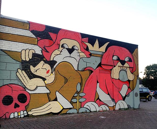 Arnhem mural feleon.png