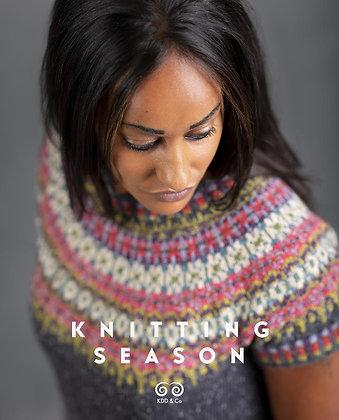 Knitting Season Kate Davies