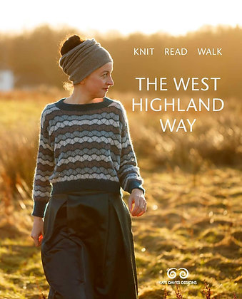 The West Highland Highway - Kate Davies