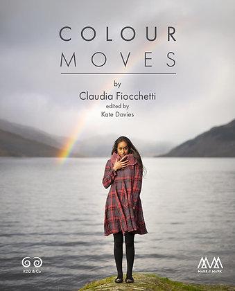 Color Moves - Claudia Fiocchetti