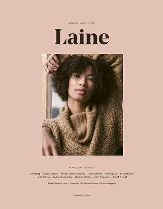 Laine Magazine No. 8
