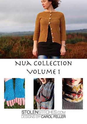 Nua Collection Vol. 1 - Stolen Stitches