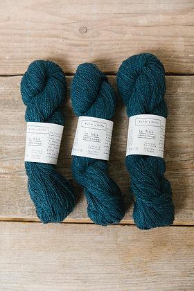 dark blue turqouise