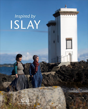 Inspired by Islay - Kate Davies