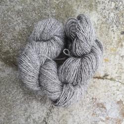 Katla Sokkaband light grey