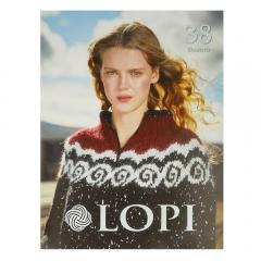 Lopi Buch No. 38