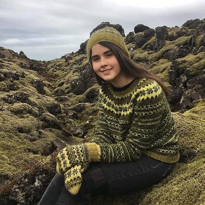 Mosi Sweater