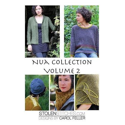 Nua Collection Vol. 2 - Stolen Stitches