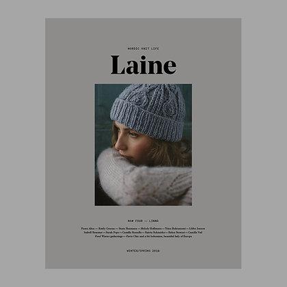 Laine Magazine No. 4