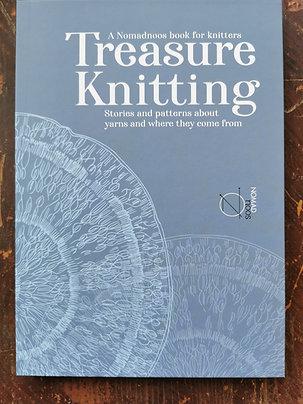 Treasure Knitting