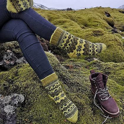 Mosi Socks