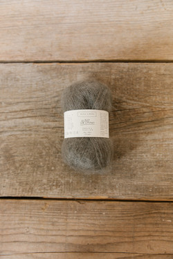 Le Petit Silk & Mohair