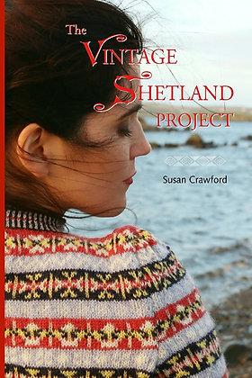 The Shetland Vintage Project