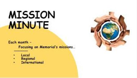 Mission minute.JPG
