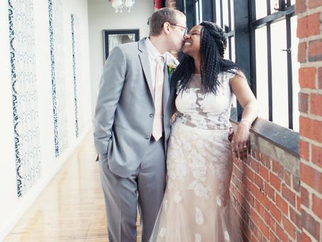 Whitney & Robert's Wedding