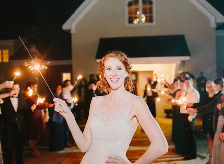 Tip Tuesday: Sparkler Tips