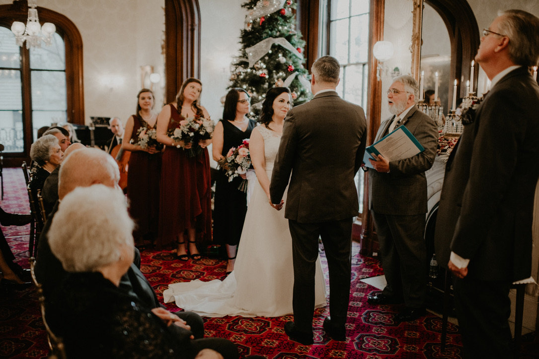 Small Wedding Day Management