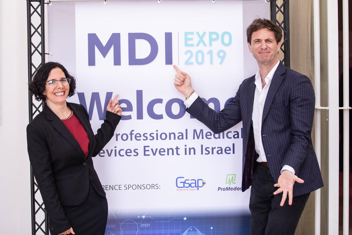 עומר בורשטין - מופע סיום של  mdi exp