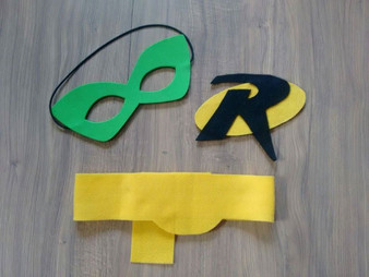 Fantasia Robin