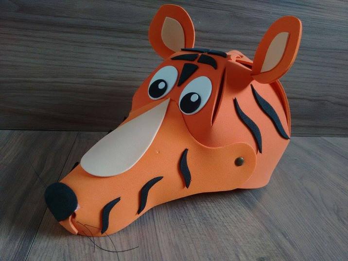 Chapéu Tigre