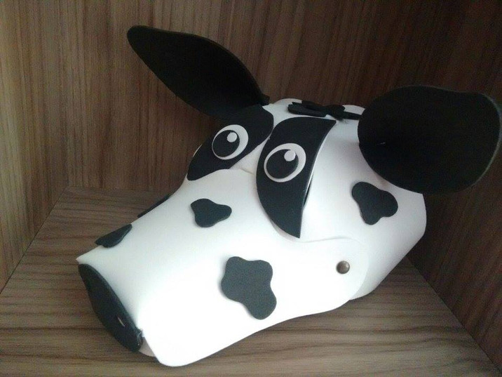 Chapéu Vaca