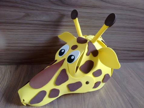 Chapéu Girafa