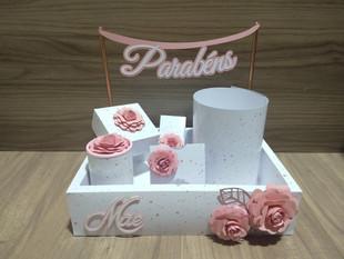 Festa na Caixa Luxo Dias das Mães