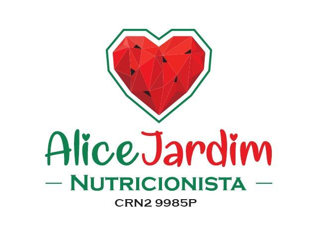 Criação de logo nutricionista