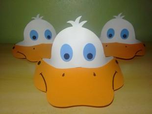 Viseiras de Pato