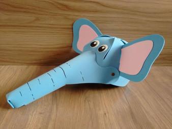 Chapéu Elefante