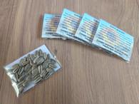 Saquinho de sementes personalizado