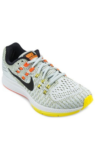 hot sale online 8f617 0e3a6 Nike - Women's Nike Air Zoom Structure 19 Running